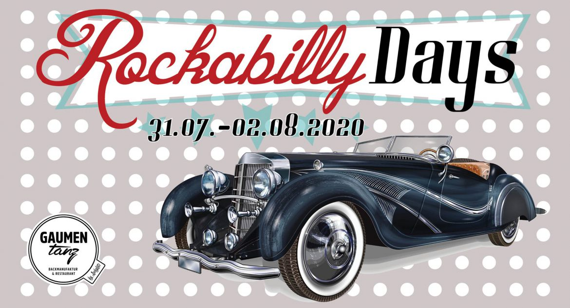 Rockabilly Days 2020